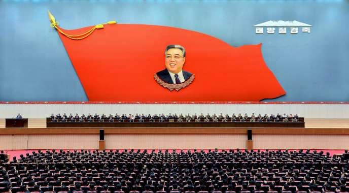 Le premier congrès depuis trente-six ans du Parti communiste au pouvoir en Corée du Nord s'ouvrira le 6 mai à Pyongyang.