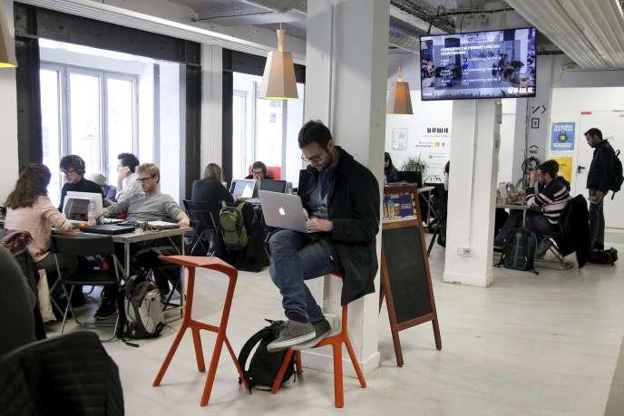 D'après l'Insee, 19% des autoentrepreneurs avaient moins de 30 ans fin 2011.