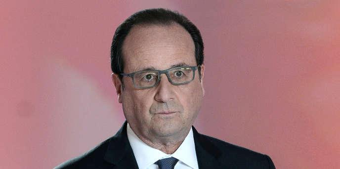 François Hollande a affirmé que « le taux de chômage en France [était] dans la moyenne européenne et celui des jeunes sous la moyenne européenne ».