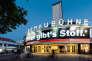 Le festival FIND se déroule chaque année à la Schaubühne de Berlin.