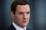 """British Chancellor of the Exchequer George Osborne pauses during an event at the National Composites Centre at the Bristol and Bath Science Park in Bristol, south-west England on April 18, 2016. Britain will be """"permanently poorer"""" if it leaves the EU in a June referendum and the cost to households could be £4,300 (5,400 euros, $6,100) a year, finance minister George Osborne warned on Monday. Osborne said the short-term effect would be a """"profound economic shock and real instability"""" and it was """"complete fantasy"""" to expect that Britain could negotiate an advantageous trade deal with the EU if it withdrew.  / AFP / POOL / Matt Cardy"""