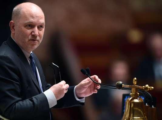Le député de Paris Denis Baupin a annoncé lundi son départ du mouvement écologiste. Le dernier d'une longue série.