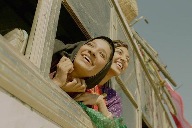 «La Saison des femmes», un film indien de Leena Yadav.
