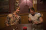 "Glen Powell (à gauche) et Blake Jenner dans ""Everybody Wants Some !!"", de Richard Linklater."