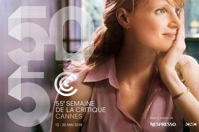 La 55e Semaine de la critique se déroule à Cannes, du 12 au 20 mai 2016.