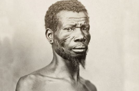 Le documentaire s'intéresse à l'histoire de la traite esclavagiste des Africains qui assura l'essor économique du Brésil.