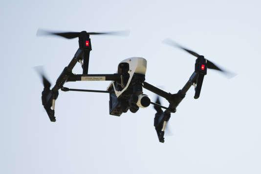 Un drone du commerce équipé d'une caméra standard peut parfaitement suffire à dresser l'état des lieux d'une propriété privée.