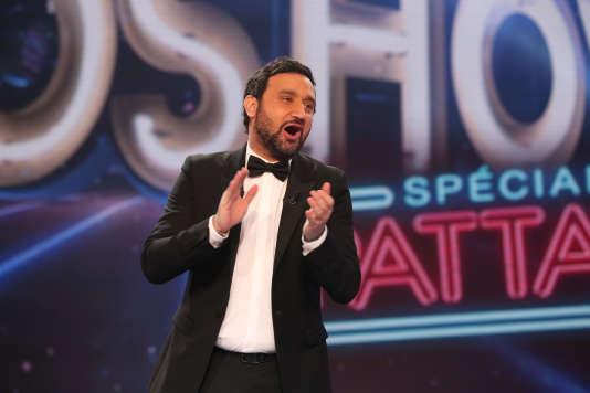L'animateur de « Touche pas à mon poste », Cyril Hanouna, a annoncé qu'il annulait son émission ce soir.