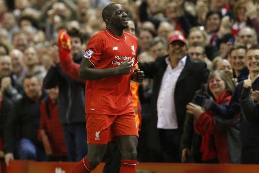 Le club de Liverpool a annoncé que son joueur était sous le coup d'une procédure de l'UEFA pour une infraction aux règles antidopage.