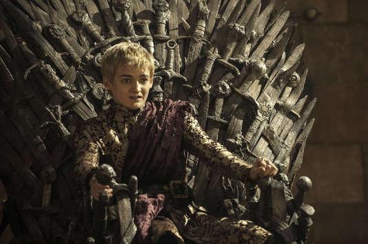Jack Gleeson (Joffrey Baratheon).