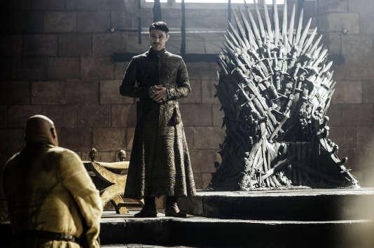 """""""Game of Thrones"""", saison 3, épisode 6."""