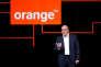 La future banque d'Orange est le plus gros pari de diversification fait part Stéphane Richars, le patron de l'opérateur.