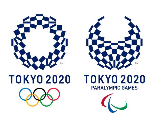 Le Comité olympique japonais a dévoilé, le 25 avril, le logo des Jeux 2020 de Tokyo.