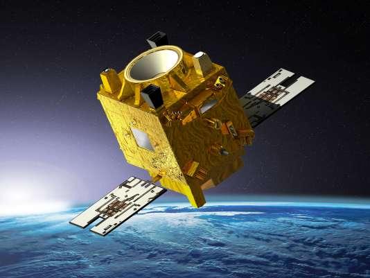 MICROSCOPE (MICRO-Satellite à traînée Compensée pour l'Observation du Principe d'Equivalence) est le troisième micro-satellite de la filière Myriade du CNES. Il est dédié à une expérience de physique fondamentale.