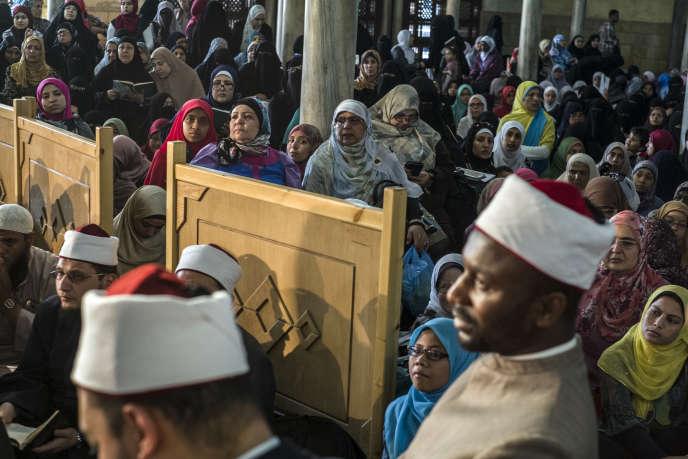 Musulman datant DC