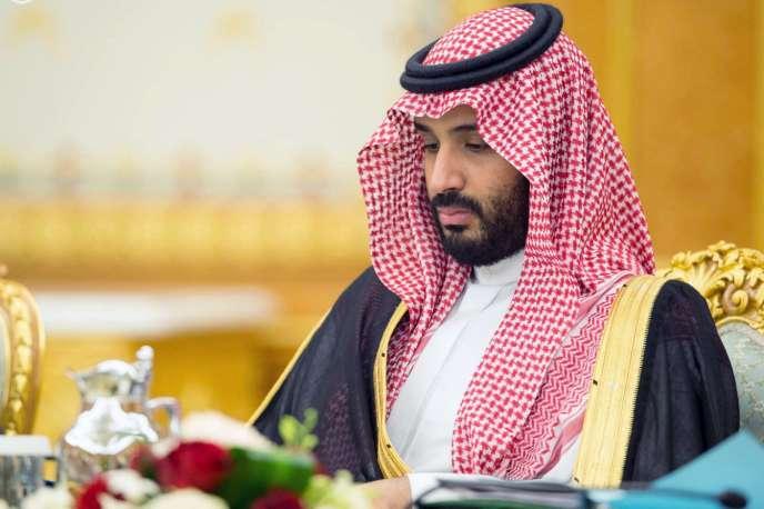La création d'un fonds souverain saoudien de 2000 milliards de dollars est l'un des volets du plan de réformes portée par le vice-prince héritier Mohammed Ben Salman.