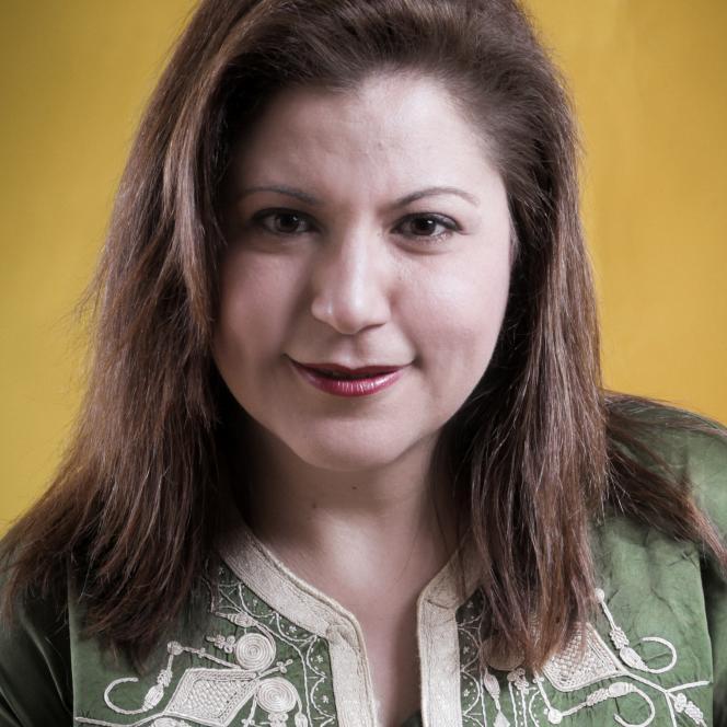 Hela Ouardi, professeur à l'Institut supérieur des sciences humaines de l'université Tunis El Manar, membre associé du Laboratoire d'études sur les monothéismes du CNRS et auteur de