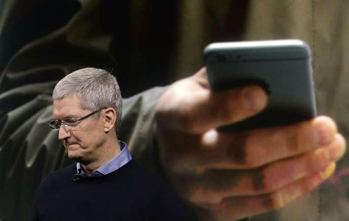 Le FBI ne connaît pas suffisamment les détails techniques de la faille pour la révéler à Apple.