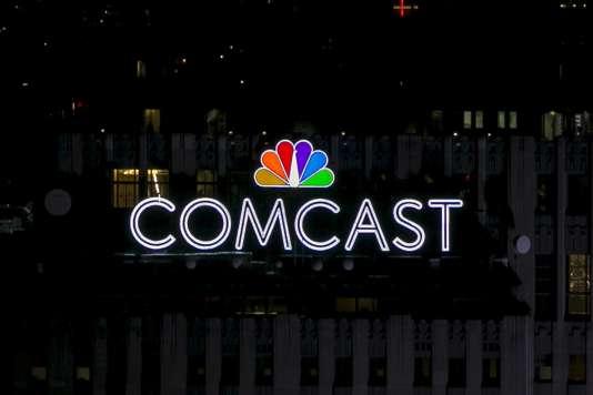 «Nous disposons déjà d'une forte présence à Londres, et Comcast a l'intention d'utiliser Sky comme plate-forme pour notre croissance en Europe», a déclaré dans un communiqué Brian L. Roberts, le PDG de Comcast.
