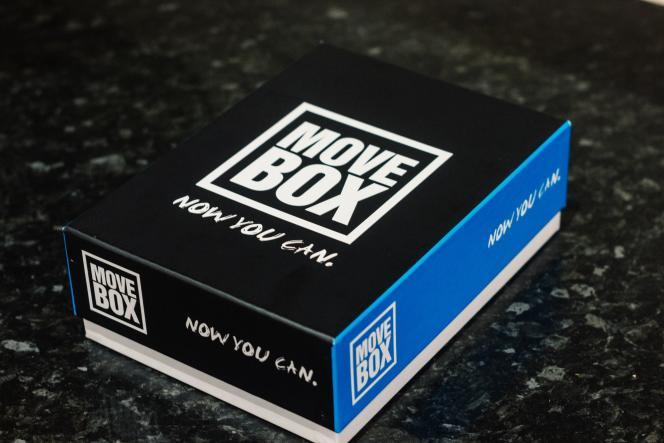 Move Box.