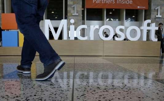 Microsoft modifie ses règlespour y intégrer des conditions propres au contenu terroriste.