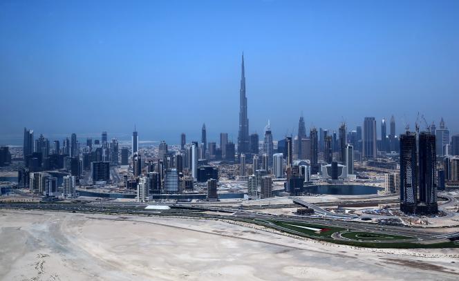 A Dubaï, les touristes russes sont 50 % moins nombreux par rapport à 2015.