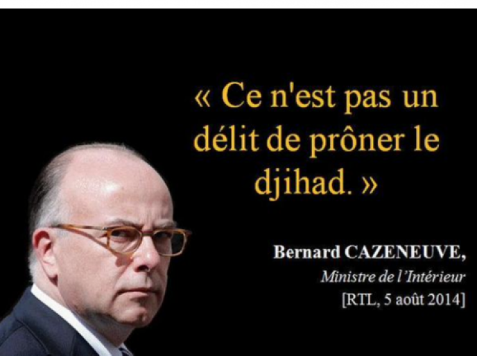 Les Fausses Citations De Bernard Cazeneuve Sur Les Racines