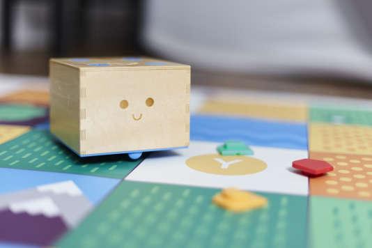 Cubetto.