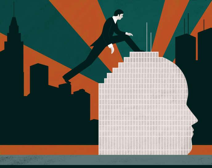 Les membres des conseils d'administration, surtout ceux des entreprises cotées en Bourse se savent observés par les investisseurs. On leur demande de perfectionner leur apprentissage dans un autre conseil d'administration.