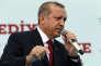 Le président turc, Recep Tayyip Erdogan, à Istanbul, vendredi 6 mai 2016.