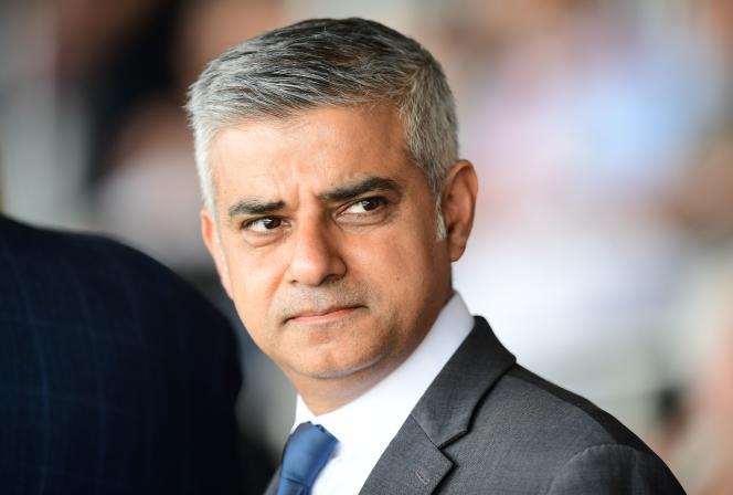 Donald Trump a déclaré avoir été offensé par les commentaires du nouveau maire de Londres, Sadiq Khan, qui a jugé que le « candidat présumé»ne connaissait rien à l'islam.