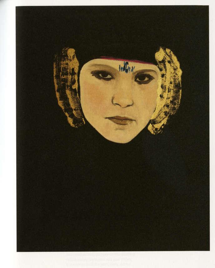 Dalila Dalleas Bouzar a travaillé sur les clichés de Marc Garanger.