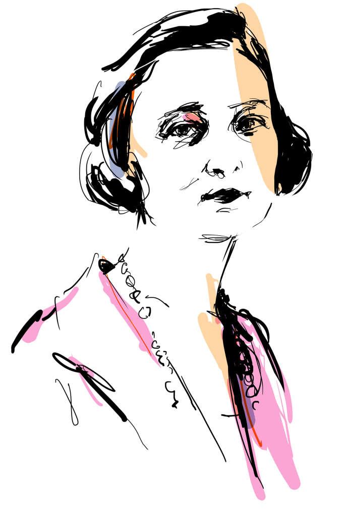 Thérèse Blum.