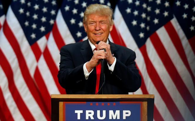 Le magnat de l'immobilier espérant arriver en position de force à la convention républicaine à Cleveland, du 18 au 21 juillet, a fait campagne dans cet Etat pour mettre la main sur ses 28 délégués.