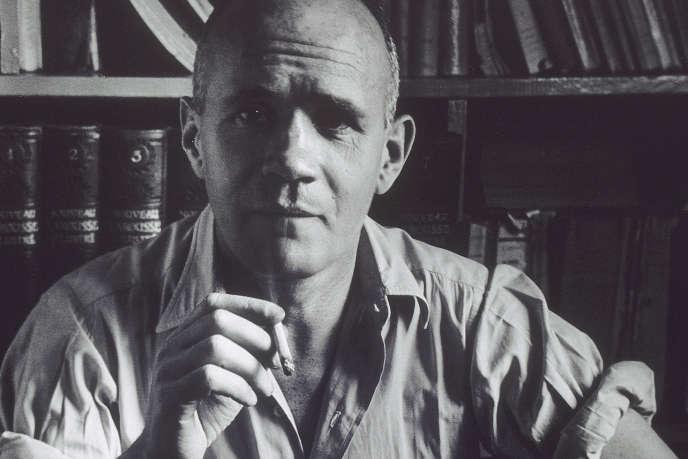 L'exposition«Jean Genet, l'échappée belle», se tient au MuCEM, jusqu'au 18 juillet.
