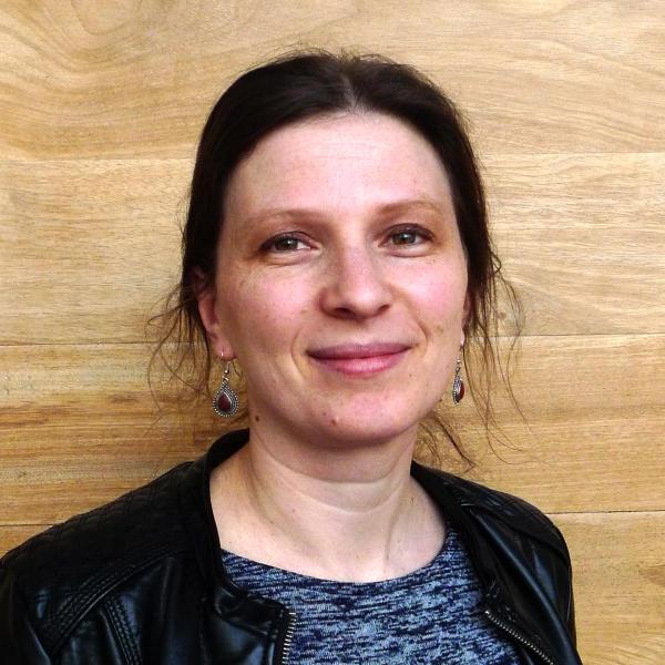 Emmanuelle Bermès, de la BNF.