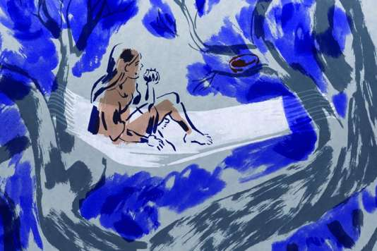 « La Jeune fille sans mains», deSébastien Laudenbach.