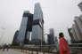 La cité de Shenzhen (sud du pays), cœur de l'innovation en Chine, le 15 mars.