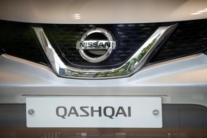 Le gouvernement sud-coréen accuse Nissan d'avoir triché sur les tests d'émissions de gaz polluants de la Nissan Qashqai diesel.