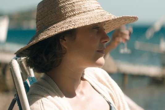 Marion Cotillard dans le film français de Nicole Garcia, «Mal de pierres».