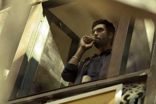 Vicky Kaushal dans le film indien d'Anurag Kashyap,«Raman Raghav 2.0» («Psycho Raman»).