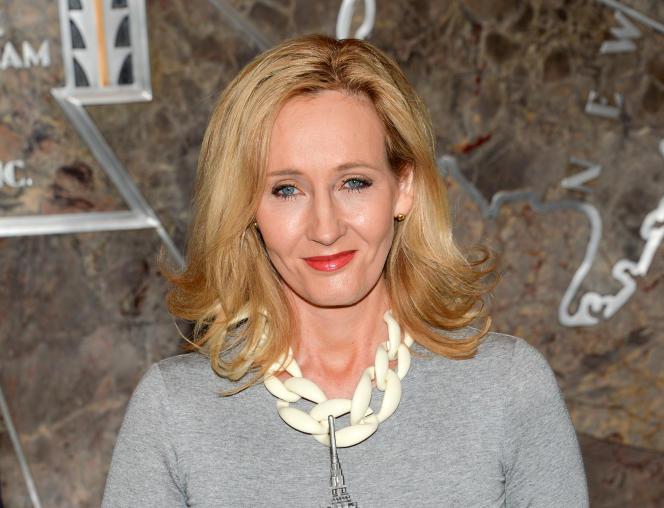J. K.Rowling est lapremière auteure, tous sexes confondus, à être devenue milliardaire.