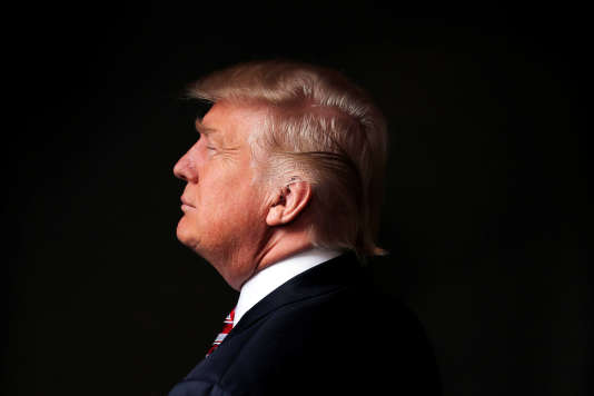 Selon le sondage NBC News, 63 % des électeurs expriment des opinions négatives à l'égard de Donald Trump.