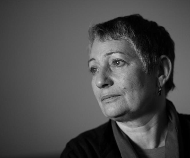 Ludmila Oulitskaïa.