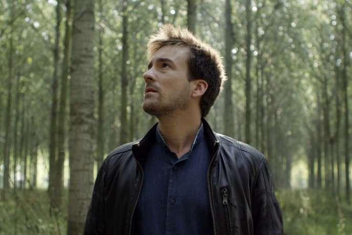 « La Forêt de Quinconces», film français de et avecGrégoire Leprince-Ringuet.