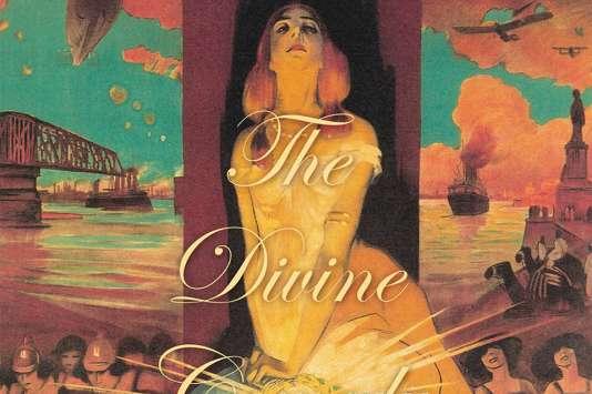 Pochette de « Foreverland »,nouvel album de The Divine Comedy, à paraître le 2 septembre.