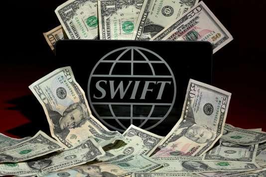 Les hackersont utilisé le système de transfert international Swift pour pirater la Fed.