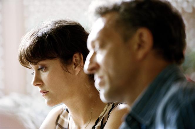 Marion Cotillard et Vincent Cassel dans « Juste la fin du monde», de Xavier Dolan.