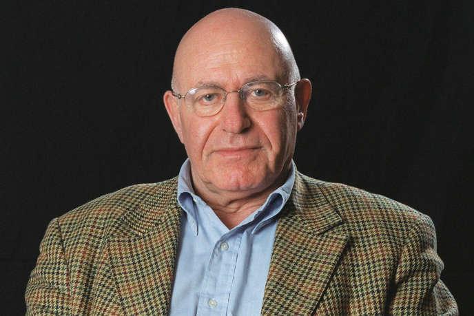 Maurice Frydland en 2002.