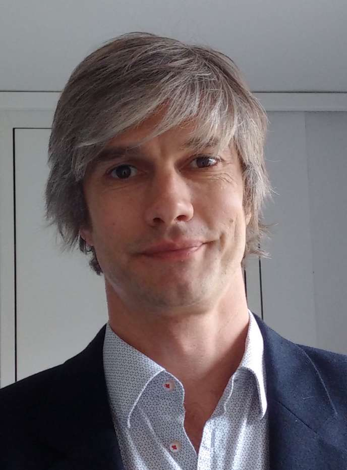Nicolas Coeurdacier.